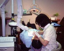 治療イメージの画像