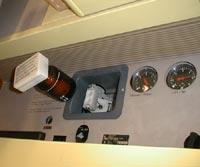 水道水の自動消毒装置の画像